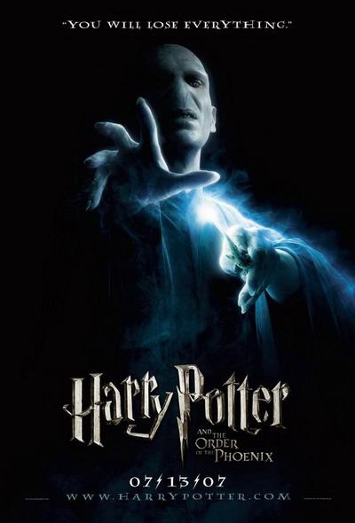 片  名:哈利波特与凤凰社 / 英文:harry potter and the order of