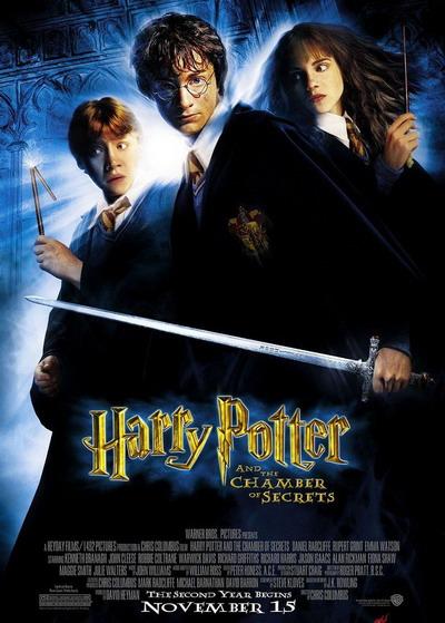 片  名:哈利波特2:消失的密室 / 英文:harry potter and the cham